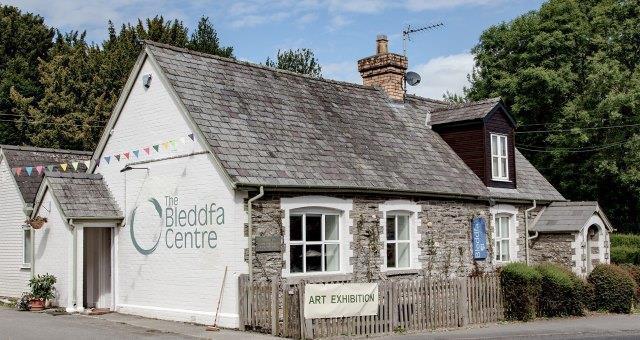 Bleddfa Centre